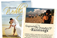 Dream Weddings Nov 2010 cover.